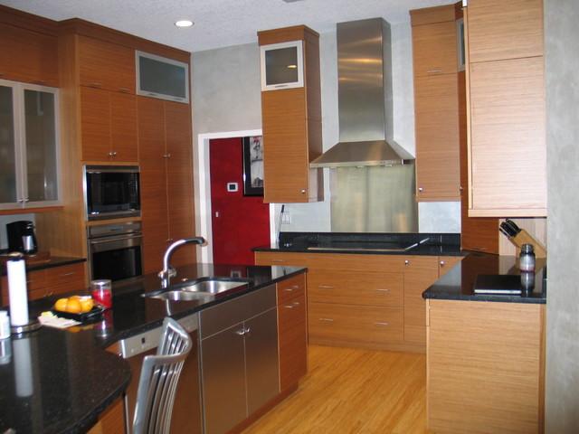 Custom Designed Kitchens kitchen-cabinets