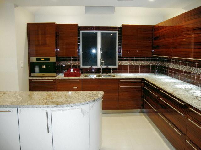 Custom European Kitchen Remodel Warminster Pa Contemporary Kitchen Phi Design Inspirations
