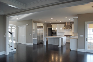 Custom Home In Ashwood Park Naperville IL