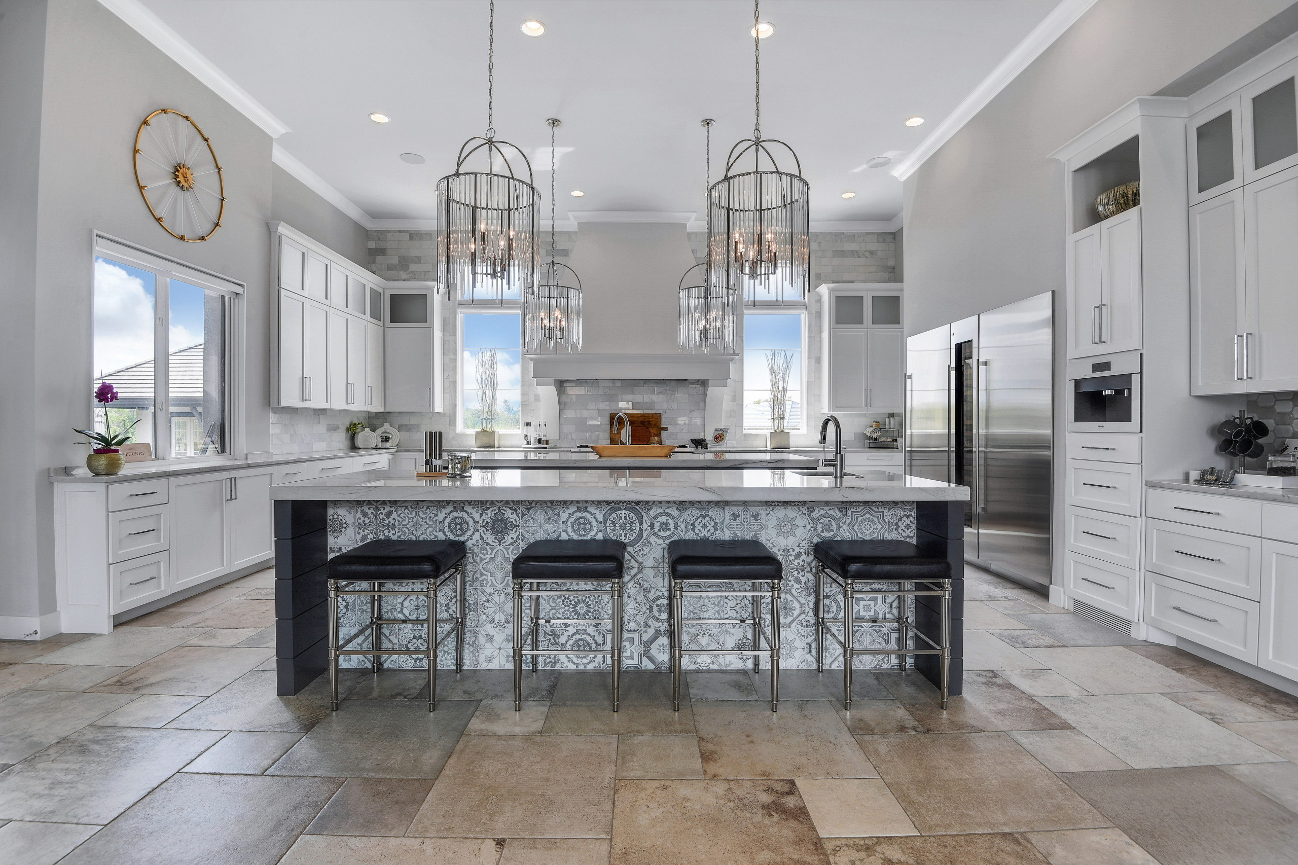 Custom Home Design Overland Park