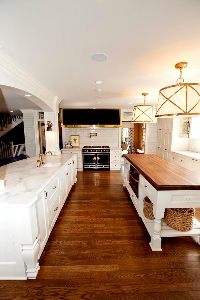 Custom Home Renovation in Bloomfield
