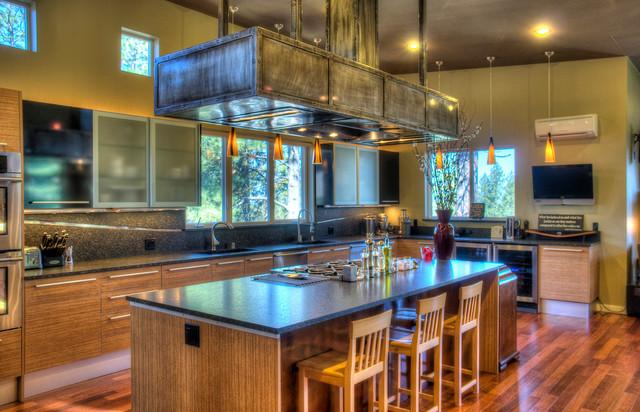 Custom Home South Hill Spokane