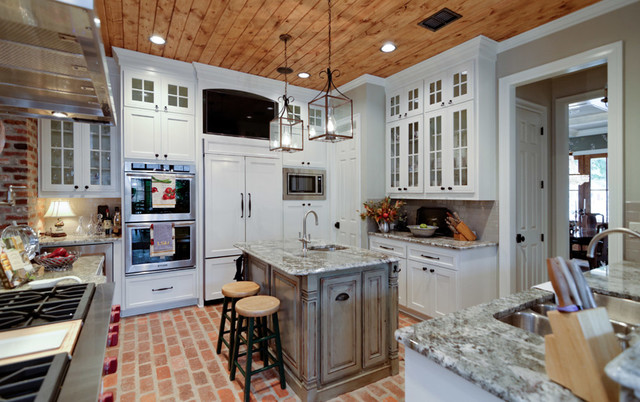Kitchen Design Group Shreveport U0026 Custom Homes Shreveport LA Traditional  Kitchen Other