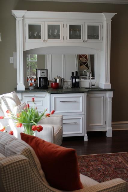 Custom Kitchen by DPSheetz Designs traditional-kitchen