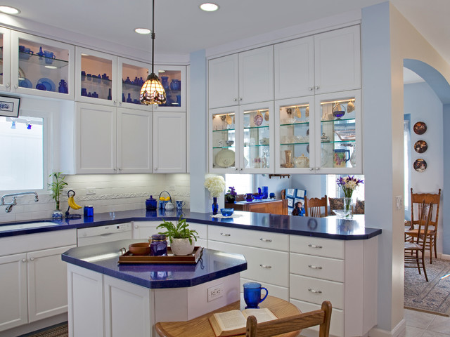 Custom Kitchen Cabinets Traditional Kitchen San Diego By Imperial Custom Cabinets