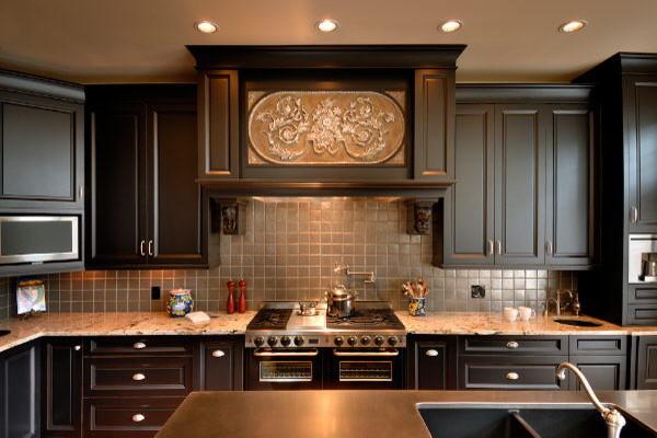 Custom kitchen design victoria bc for Kitchen design victoria