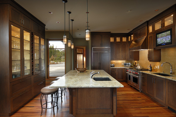 custom kitchen design victoria bc