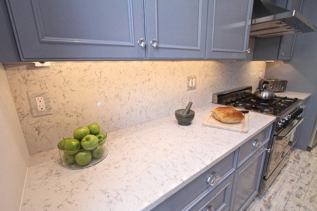 By Hoboken Cabinetry