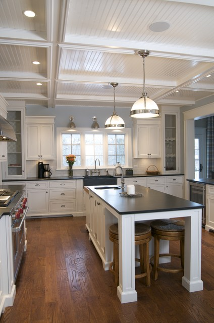 A-1 Custom Kitchen traditional-kitchen