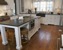 A-1 Custom Kitchen traditional kitchen