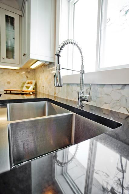 Custom Kitchen eclectic-kitchen