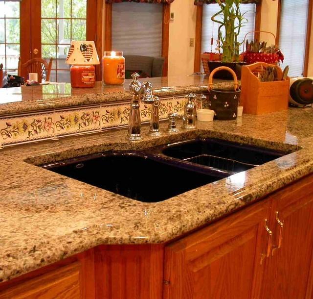 Custom Kitchen Projects modern-kitchen