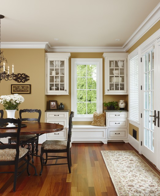 Birmingham Custom Kitchen traditional-kitchen