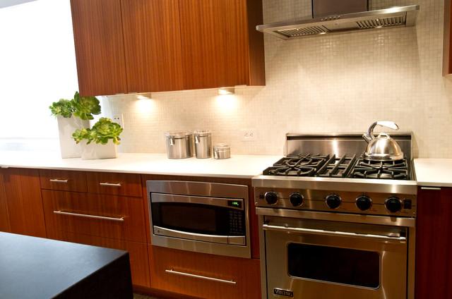 Custom kitchen remodel berkeley ca for Kitchen cabinets berkeley
