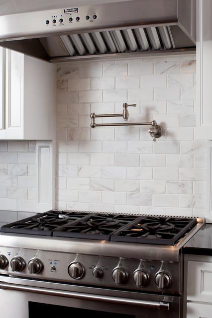 Custom Kitchen Remodel in Atlanta, GA traditional-kitchen