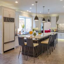 Custom Kitchen Renovation in Montpelier VA