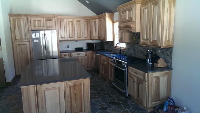 custom kitchens 14. Black Bedroom Furniture Sets. Home Design Ideas