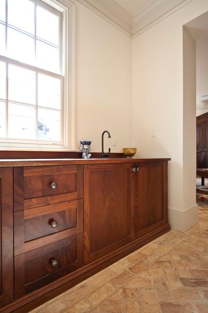 Custom Kitchens contemporary-kitchen