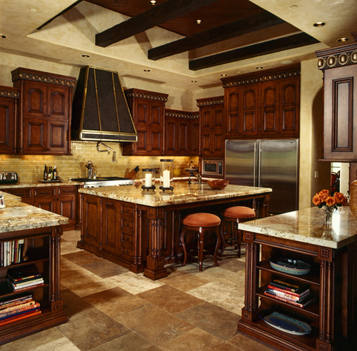In ONE Word This Kitchen Is