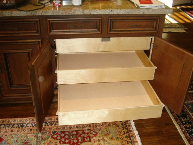 ... Products / Kitchen / Kitchen Cabinets / Cabinet and Drawer Organizers