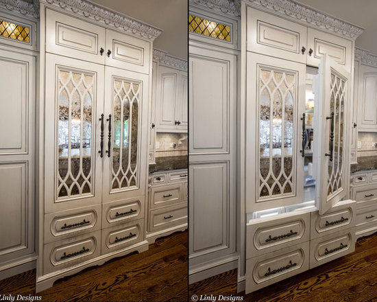 Refrigerator Door Cover Home Design Ideas, Pictures ...