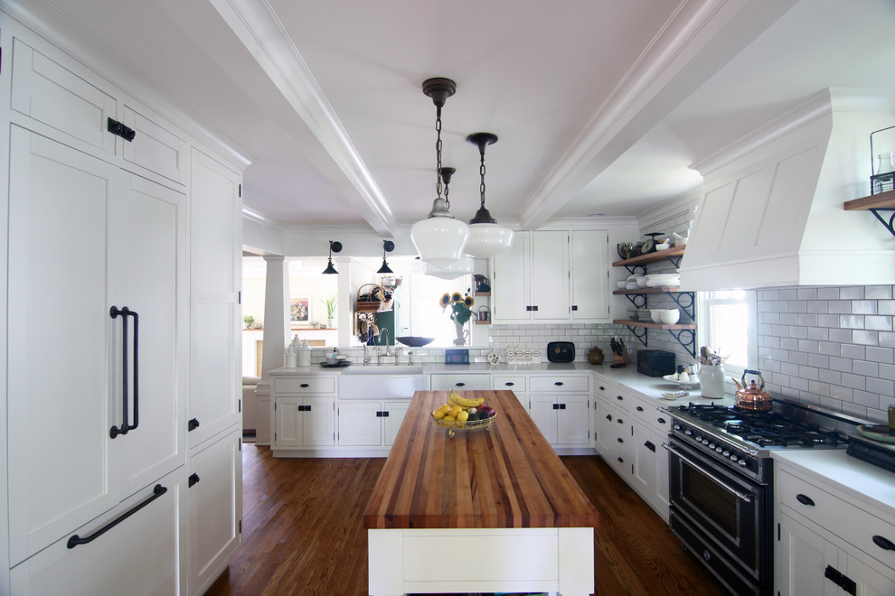 Custom Renovation, Kitchen and Living Room and Addition ...