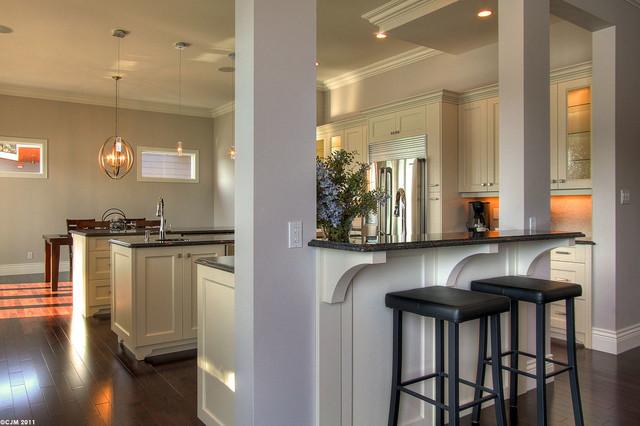 Custom residence 1 vernon british columbia for Kitchen cabinets vernon bc