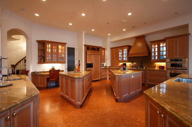 Custom residence 2 vernon british columbia for Kitchen cabinets vernon bc