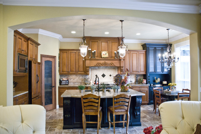 Custom Residential Cabinetry Traditional Kitchen Sacramento By Uc Design