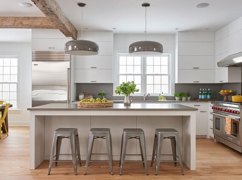Custom Residential Kitchen Makeover - Farmhouse - Kitchen ...