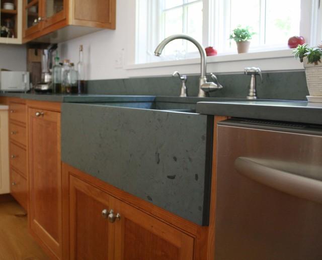Custom Kitchen Sinks : Custom Sinks