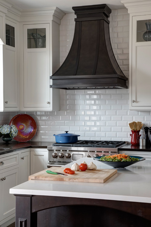 subway tile trends