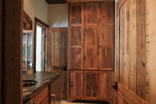 Custom Woodwork kitchen