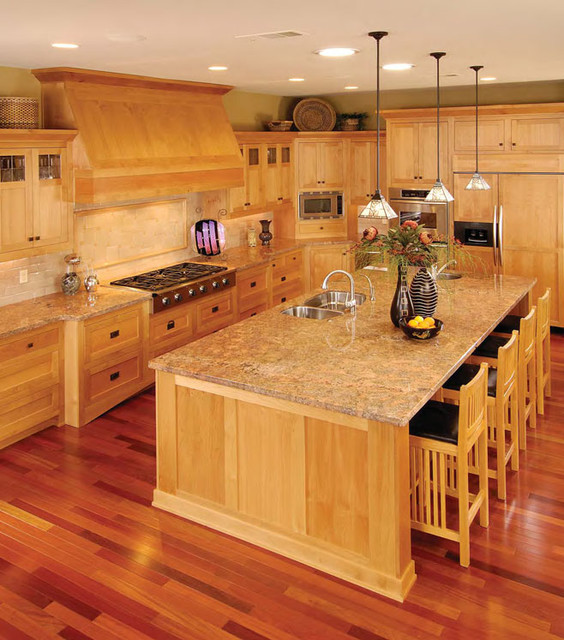 Our Cabinets kitchen-cabinets