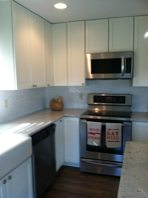 kitchen cabinets 84 lumber customer project 2 traditional kitchen baltimore