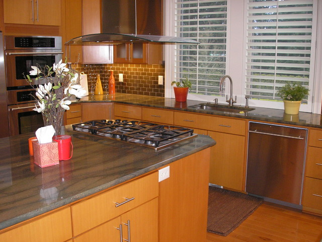 Kitchen Traditional Kitchen Portland By F C Custom Cabinets