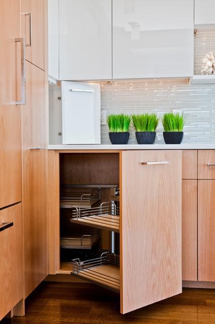 CW Design contemporary-kitchen
