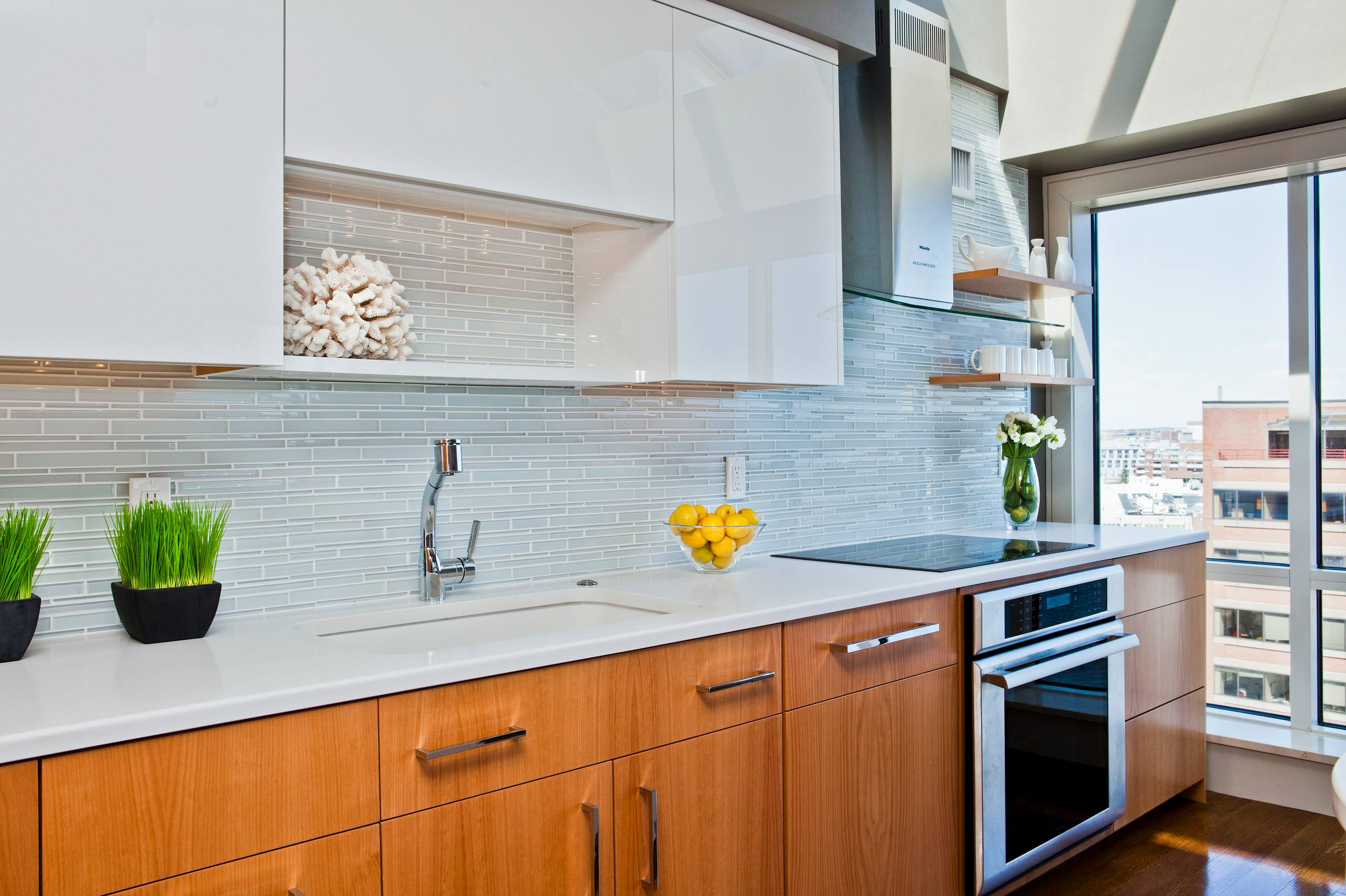 Unfinished Birch Kitchen Cabinets Houzz