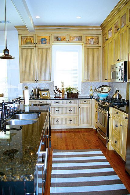 Cypress Dunes kitchen