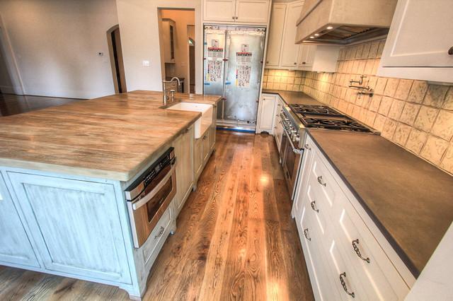 Pleasant Cypress Kitchen Island Shabby Chic Style Kitchen Interior Design Ideas Helimdqseriescom