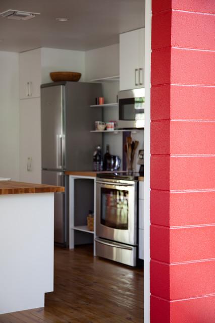 D-CRAIN modern-kitchen