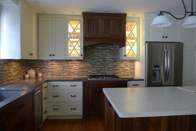 D transitional-kitchen