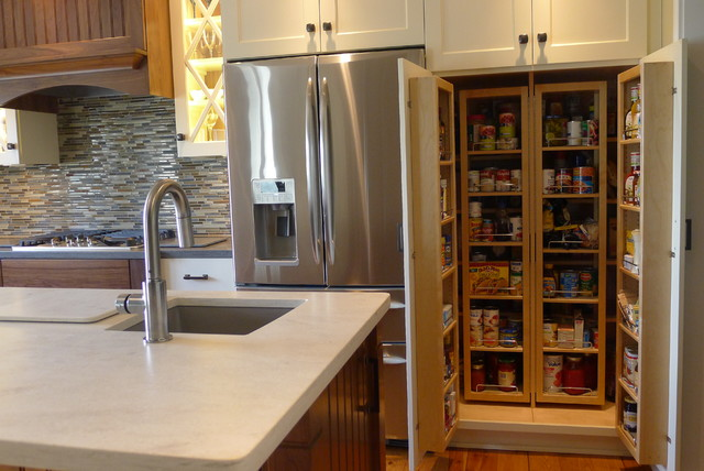 d transitional kitchen indianapolis by susan brook