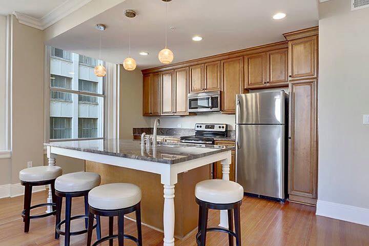 D1 New York Glaze kitchen cabinet - Transitional - Kitchen ...
