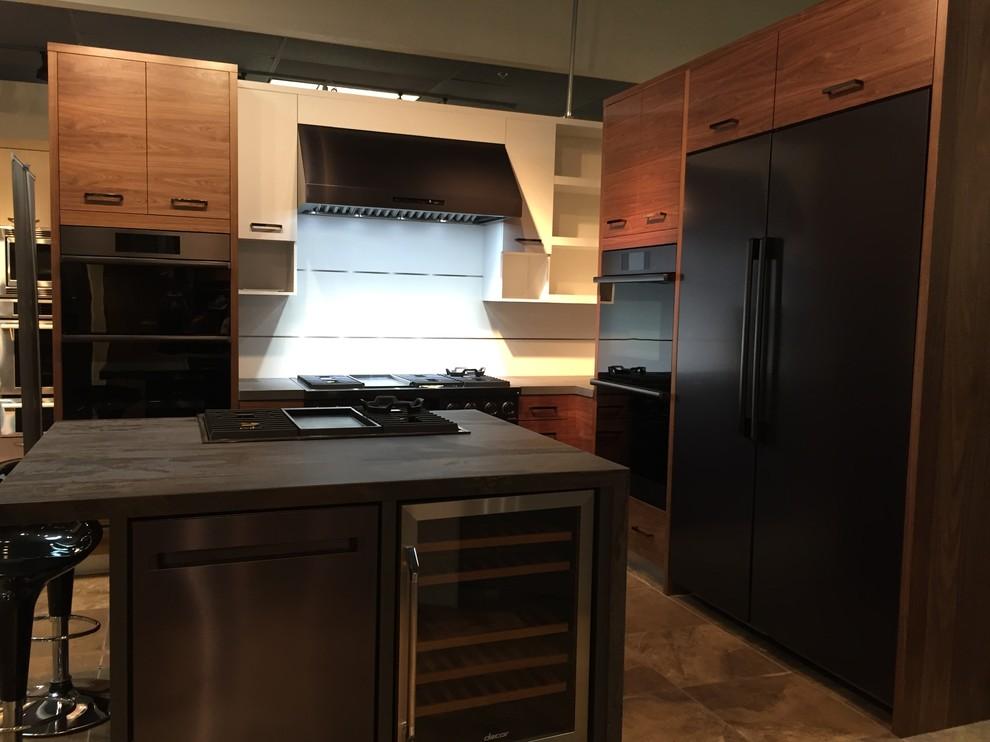 Dacor Modernist Collection Modern Kitchen Phoenix By Arizona Wholesale Supply