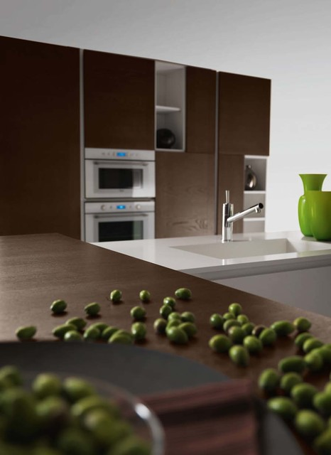 Dada Collection Modern Kitchen Miami By Home Design Center Of Florida