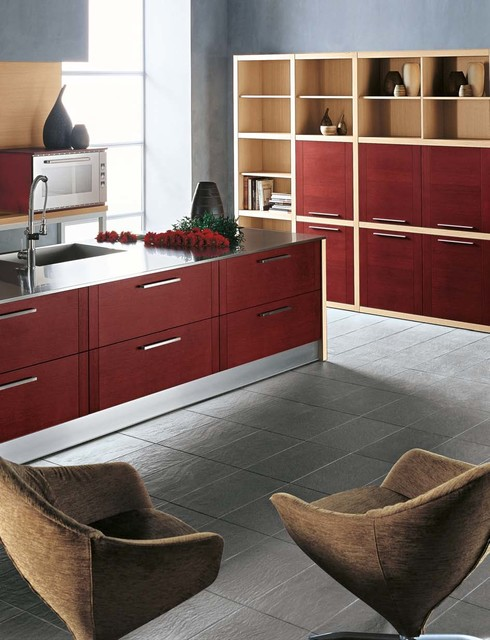 dada collection contemporary kitchen miami by home