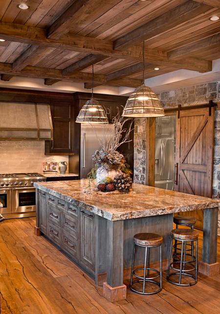 Dakota Kitchen And Bath Kitchens Kitchen Other By Dakota Kitchen And Bath