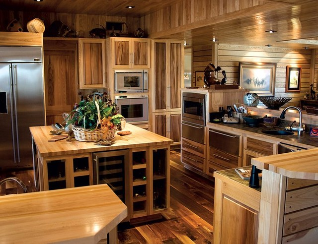Dakota Kitchen And Bath Kitchens Cl Sico Cocina Other Metro De Dakota Kitchen And Bath