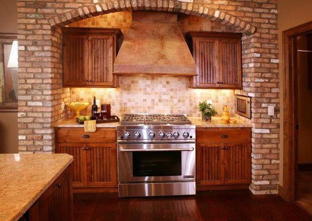 Dakota Kitchen and Bath - Kitchens traditional-kitchen